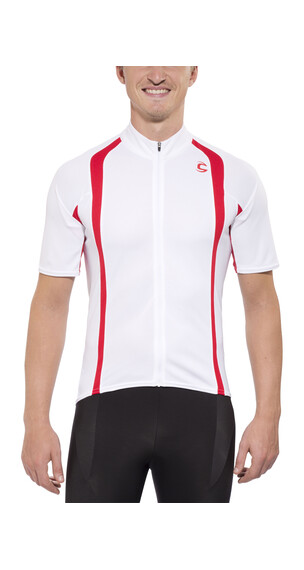 Cannondale Classic S/S Jersey Men white